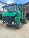 Camion MAN 1