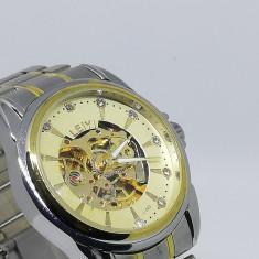 Ceas Automatic ARAGONIT 62, Elegant, Mecanic-Automatic, Analog