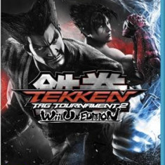 Tekken Tag Tournament 2 Nintendo Wii U
