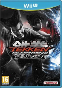 Tekken Tag Tournament 2 Nintendo Wii U