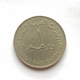 x91 Emiratele Arabe Unite 1 dirhams 1973