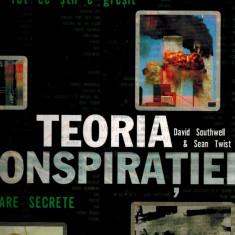 David Southwell, Sean Twist - Teoria conspiratiei, dosare secrete
