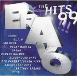 2 CD Bravo: The Hits 99 , originale, holograma