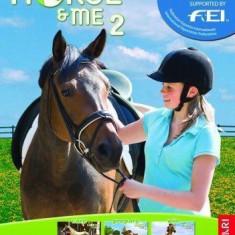 My Horse and Me 2 - Nintendo Wii [Second hand], Simulatoare, Toate varstele, Multiplayer