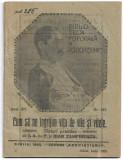 Cum sa ne ingrijim vita de vie si vitele 1925 brosura