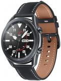 Smartwatch Samsung Galaxy Watch 3 SM-R840, Procesor Dual-Core 1.15GHz, Super AMOLED 1.4inch, 1GB RAM, 8GB Flash, Bluetooth, Wi-Fi, Carcasa Aluminiu, B