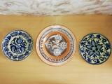Farfurii Ceramica de Horezu