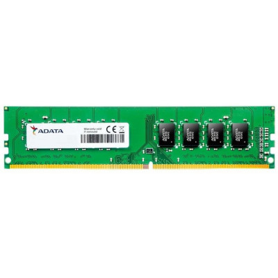 Memorie Adata DDR4 4GB 2666MHz CL19 foto