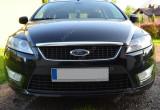 Prelungire tuning sport bara fata Ford Mondeo Mk4 2007-2010 v1, MONDEO IV - [2007 - 2013]