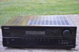 Amplificator Onkyo TX-SR 508 cu HDMI