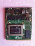 placa video laptop 2 Gb - GEFORCE GTX 670M - pentru  piese -
