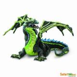 Safari, Figurina Dragonul de ceata