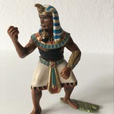 Figurina luptator egiptean Schleich - The Respected Egyptian, 10 cm
