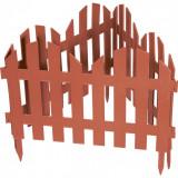 PALISAD Gard decorativ Romance, 28x300 cm , PALISAD 65025