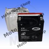 MBS Baterie moto + electrolit 12V14AH / YTX16-BS / JMT, Cod Produs: 7073778MA