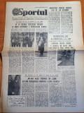 sportul 27 decembrie 1983-interviu ilie nastase,art. rednic,lacatus,stefanescu
