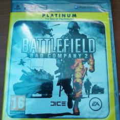Battlefield Bad Company 2, PS3, original și sigilat, alte sute de titluri