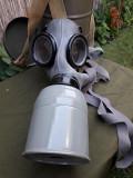 Masca gaze Luftschutz al doilea razboi mondial