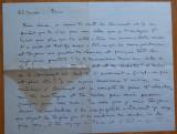 Scrisoare expediata de Cella Delavrancea , 5