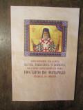 Slujba paraclisul si acatistul părintelui Nectarie Pentapolis