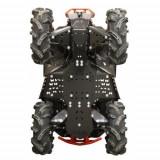 Scut ATV Can-Am Renegade XMR 1000 2017+ Plastic