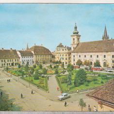 bnk cp Sibiu - Vedere -uzata