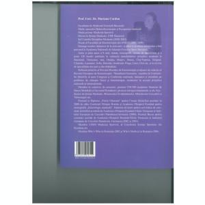 Mariana Cordun. Kinantropometrie