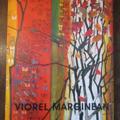 VIOREL MARGINEAN .ALBUM
