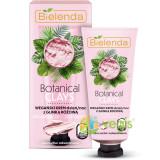 BOTANICAL CLAYS Crema Vegana de Fata cu Argila Roz Zi/Noapte 50ml