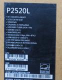 Laptop Asus Pro P2520L CPU:i3-5005U, Intel Core i3, 500 GB, 15