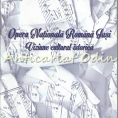 Opera Nationala Romana Iasi - Vasilica Stoiciu-Frunza