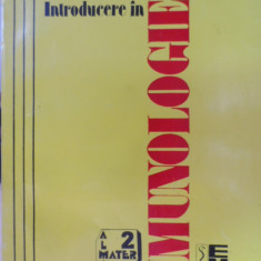 Introducere In Imunologie - Dan Colita ,548960