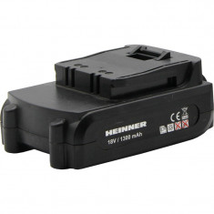 Acumulator pentru masina de gaurit si insurubat Heinner VMGA003