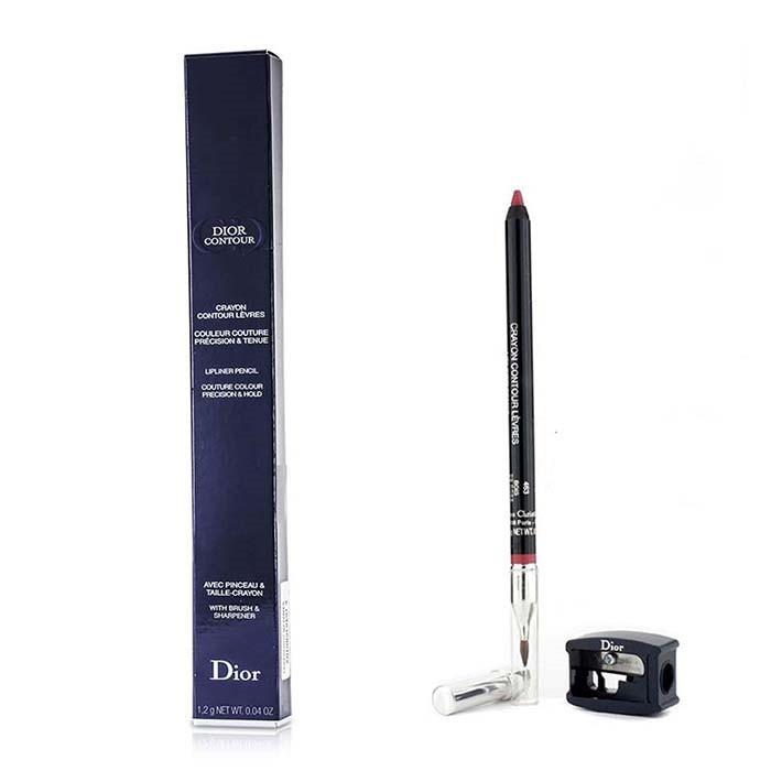 Creion contur buze Dior  Bois De Rose 463