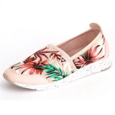Pantofi Femei Le coq sportif Flore 3010186GHM