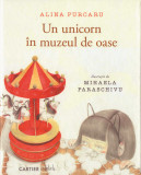 Un unicorn în muzeul de oase, Cartier