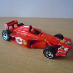 Macheta auto F1, HOT WHEELS, an 1998