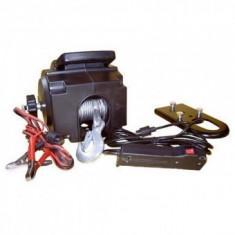 Troliu electric Bass BS-3023 pentru bărci, auto, si tractari auto, max. 3500Kg