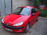 Peugeot 206 HDI, Motorina/Diesel, Hatchback