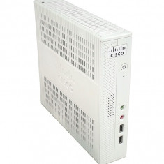 Mini PC sh Cisco VXC 6215, Mobile DualCore AMD G-T56N