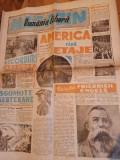 Magazin romania libera 8 august 1948-delta dunarii,viata lui friedrich engels