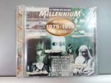 Millennium 40 Hits 1975-1979 - 2CD - Selectiuni - (1998/EMI/UK) - CD/Nou-Sigilat, emi records