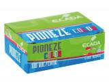 Cumpara ieftin Pioneze colorate Ecada - set 100 bucati