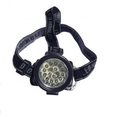 Lanterna frontala 17 leduri
