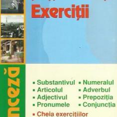 AS - NITULESCU MARIA - FRANCEZA EXERCITII