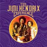 Jimi Hendrix The Jimi Hendrix Experience LP Boxset (8vinyl)