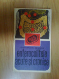 n8 Enterocolitele Acute Si Cronice - Gheorghe Mogos