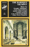 Caseta Maurice André Trumpet - Chamber Orchestra Of The North German Radio