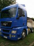 Cap tractor MAN TGA 18 440 Euro 5