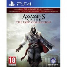 Assasins Creed the Ezio Collection PS4